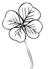 Imprimer le coloriage : Fleurs, numéro 129176