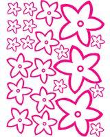 Imprimer le dessin en couleurs : Fleurs, numéro 23507