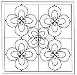Imprimer le coloriage : Fleurs, numéro 672858