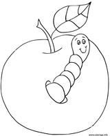 Imprimer le coloriage : Fruits, numéro 2943f46e