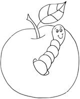 Imprimer le coloriage : Fruits, numéro 2cddd8a6