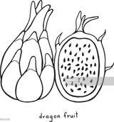 Imprimer le coloriage : Fruits, numéro 33706c38