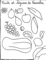 Imprimer le coloriage : Fruits, numéro 453b1d91