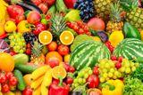 Imprimer le dessin en couleurs : Fruits, numéro 453c082d