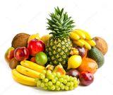 Imprimer le dessin en couleurs : Fruits, numéro 5025dd0