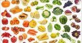 Imprimer le dessin en couleurs : Légumes, numéro 119303