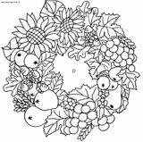 Imprimer le coloriage : Légumes, numéro 130189