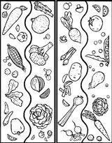 Imprimer le coloriage : Légumes, numéro 130190