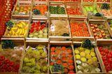 Imprimer le dessin en couleurs : Légumes, numéro 13533