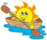 Imprimer le dessin en couleurs : Soleil, numéro 165555