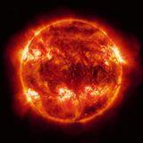 Imprimer le dessin en couleurs : Soleil, numéro 180052