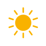 Imprimer le dessin en couleurs : Soleil, numéro 450534