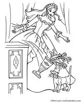 Imprimer le coloriage : Personnages célèbres, numéro 113172