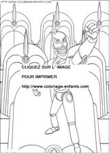 Imprimer le dessin en couleurs : Personnages célèbres, numéro 116529
