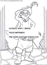 Imprimer le dessin en couleurs : Personnages célèbres, numéro 116542