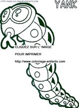 Imprimer le dessin en couleurs : Personnages célèbres, numéro 155978