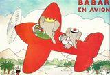 Imprimer le dessin en couleurs : Babar, numéro 117371