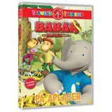 Imprimer le dessin en couleurs : Babar, numéro 117377
