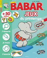 Imprimer le dessin en couleurs : Babar, numéro 147d2029
