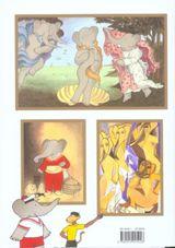 Imprimer le dessin en couleurs : Babar, numéro 19147