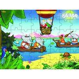 Imprimer le dessin en couleurs : Babar, numéro 300636