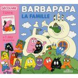 Imprimer le dessin en couleurs : Barbapapa, numéro a664b64b