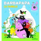 Imprimer le dessin en couleurs : Barbapapa, numéro e154bde1