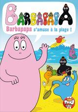 Imprimer le dessin en couleurs : Barbapapa, numéro e7f6a99a
