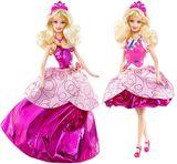 Imprimer le dessin en couleurs : Barbie, numéro 117139
