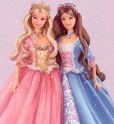Imprimer le dessin en couleurs : Barbie, numéro 117144