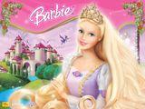 Imprimer le dessin en couleurs : Barbie, numéro 117145
