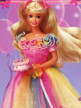 Imprimer le dessin en couleurs : Barbie, numéro 117148