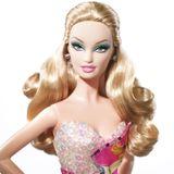 Imprimer le dessin en couleurs : Barbie, numéro 117152