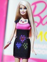 Imprimer le dessin en couleurs : Barbie, numéro 13f1f6fa