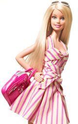 Imprimer le dessin en couleurs : Barbie, numéro 18982