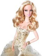 Imprimer le dessin en couleurs : Barbie, numéro 18983