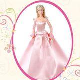 Imprimer le dessin en couleurs : Barbie, numéro 18998