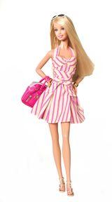 Imprimer le dessin en couleurs : Barbie, numéro 20607