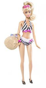Imprimer le dessin en couleurs : Barbie, numéro 20610