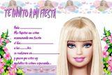 Imprimer le dessin en couleurs : Barbie, numéro 21908