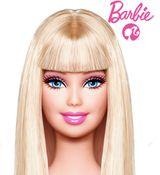 Imprimer le dessin en couleurs : Barbie, numéro 21909