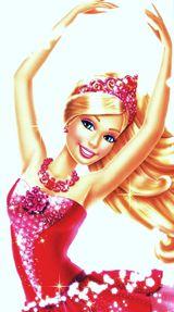 Imprimer le dessin en couleurs : Barbie, numéro 230215