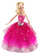 Imprimer le dessin en couleurs : Barbie, numéro 692478