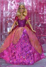 Imprimer le dessin en couleurs : Barbie, numéro 69692
