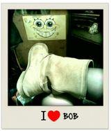 Imprimer le dessin en couleurs : Bob l'éponge, numéro 156345