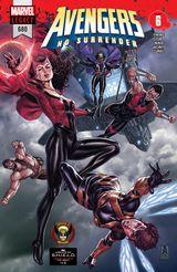 Dessins En Couleurs A Imprimer Avengers Numero 405173