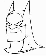 Coloriages A Imprimer Batman Numero 29709