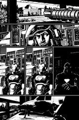 Imprimer le coloriage : Iron Man, numéro 113392