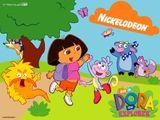 Imprimer le dessin en couleurs : Dora, numéro 117768