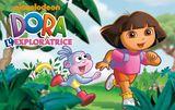 Imprimer le dessin en couleurs : Dora, numéro 117770